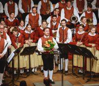 Musik aus Ost und West-Frühjahrskonzert 2019
