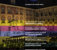 Musiksommer in der Hofburg – HAYDN ORCHESTER – 21.08.2018 – 20:30 Uhr